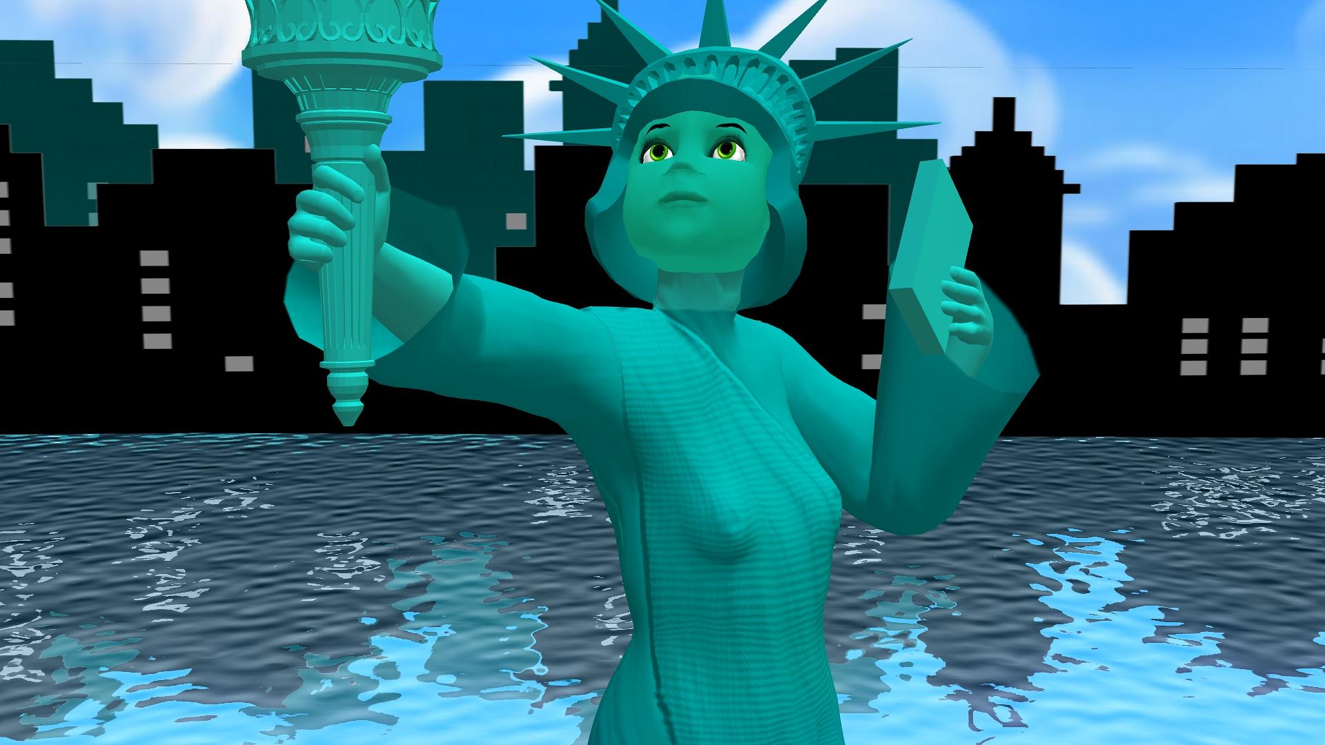 Liberty Kids the movie
